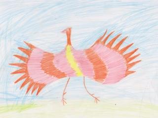 Стравинский Жар-птица