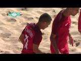 Россия 1:2 Португалия. Бернардо Мартинс