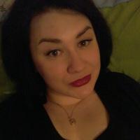 Нина Афанасьева