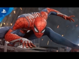 An Inside Look at Marvel's Spider-Man