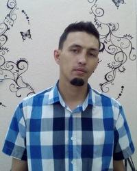 Данил Волгужев