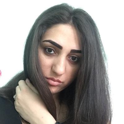 Gaya Bagdasaryan