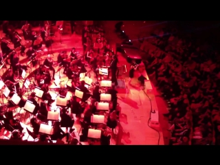 _Two Steps From Hell Concert׃ Strength of a Thousand Men - Walt Disney Concert Hall HD