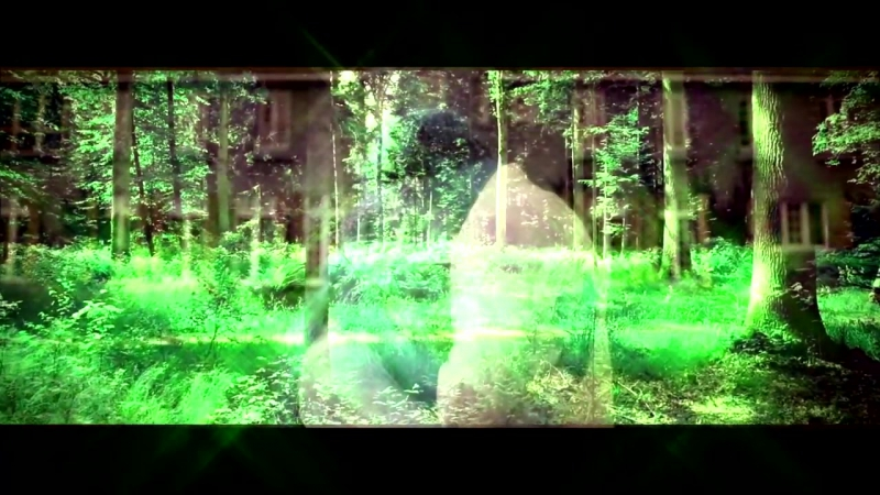 MFLEX SOUNDS - The secret of the forest _Dreamwave Fantasy_