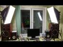 КЛАССНЫЙ НЕДОРОГОЙ СВЕТ для ВИДЕО И ФОТО освещение TIANRUI ► Посылка из Китая AliExp