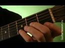 Би2 - Варвара (Аккорды, урок на гитаре)