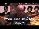 "Gavin McInnes Blows Joe Rogan's Mind. You just blew my mind with that information""~Joe Rogan"