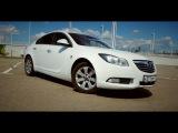 Opel Insignia 2.0Т - Так гниет или нет