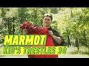 MARMOT KID'S TRESTLES 30: ЛУЧШЕЕ – ДЕТЯМ