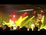 Mirror's Reflection by Taproot live at The Machine Shop in Flint, MI on 051417