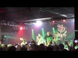 Myself by Taproot live at The Machine Shop in Flint, MI on 051417