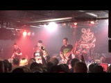 Calling by Taproot live at The Machine Shop in Flint, MI on 051417