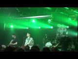 Birthday by Taproot live at The Machine Shop in Flint, MI on 051417