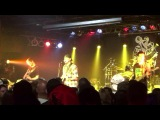 The Everlasting by Taproot live at The Machine Shop in Flint, MI on 051417