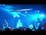 Facepeeler by Taproot live at The Machine Shop in Flint, MI on 051417