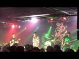 Mine by Taproot live at The Machine Shop in Flint, MI on 051417