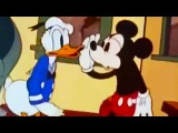 Donald Duck & Chip and Dale Cartoons HD ☆♥ Disney Pluto, Mickey Mouse Clubhouse Full Episodes