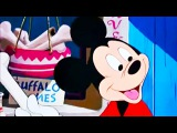 Best Cartoons For Kids HD ☆♥ Mickey Mouse with Pluto dog, Donald Duck, Chip and Dale