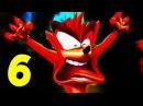 IT'S GETTING HOT IN HERE   Crash Bandicoot N'Sane Trilogy - Part 6