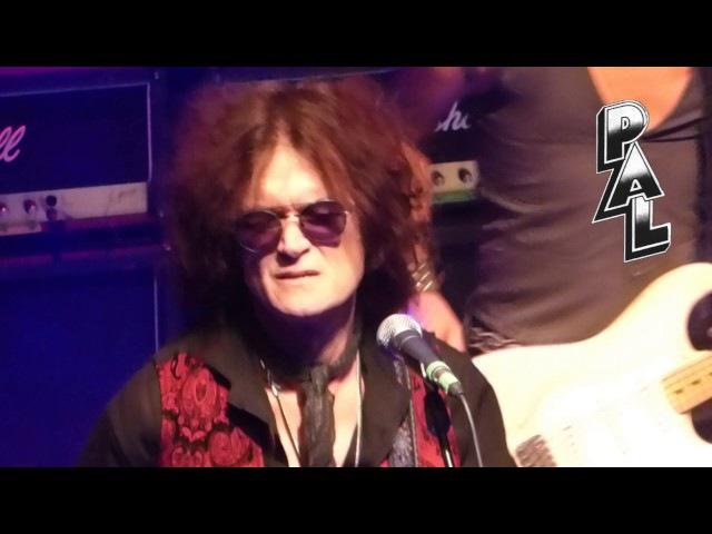 Glenn Hughes, You Keep On Moving, 2017-02-05, Zoetermeer, De Boerderij, (Deep Purple)