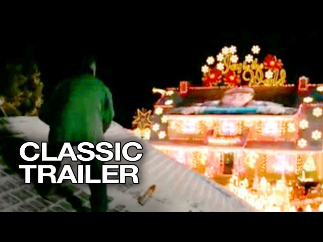 Deck the Halls (2006) Official Trailer 1 - Danny DeVito Movie HD