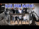 BTS (방탄소년단) 'Silver Spoon (Baepsae)' mirrored Dance Practice REACTION