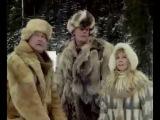 Аляска Кид 2 серия 1993 Приключения