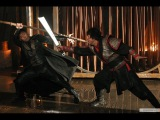 Jackie Chan vs Donnie Yen Clash of Titans - Best Movie Fights Ever
