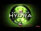 El regreso del Agente Ward en Marvel's Agents of S.H.I.E.L.D Abril 2017 Agents of hydra