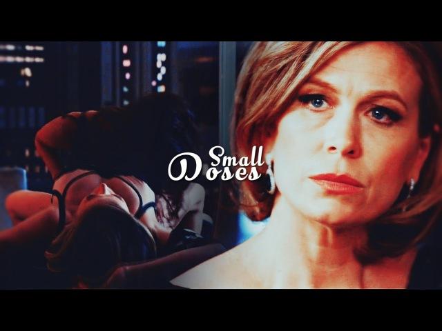 Margot felicity | small doses [2x08]