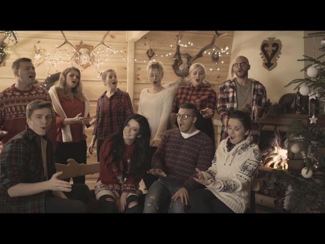 Jula feat. Sound'n'Grace - Gdy Gwiazdka [Official Music Video]