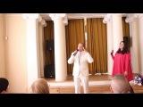 Artur Vasiliev feat Juliana Strangelove-wild roses
