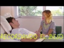 Violetta y Leon - Recordando el Beso | Воспоминания о Поцелуе