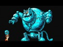 Chip and Dale 2 NES All Bosses No Damage