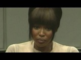 Diamond Trial Naomi Campbell Testifies