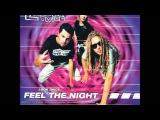 Look Twice - Feel The Night (Radio Mix)