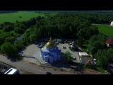Скорбященский храм в Лосино-Петровском
