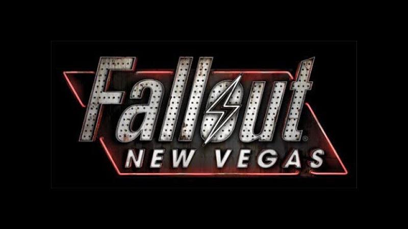 Ежегодный Fallout: New Vegas [Fallout: New Vegas]