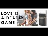 EMIN - Love Is a Deadly Game ( Забыть тебя ENG )