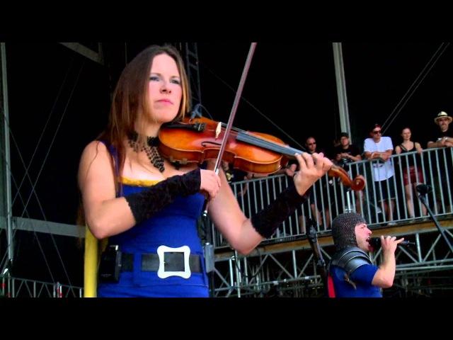 Feuerschwanz - Metnotstand im Märchenland Live @ SUMMER BREEZE