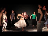 freedomDance медитация в танце