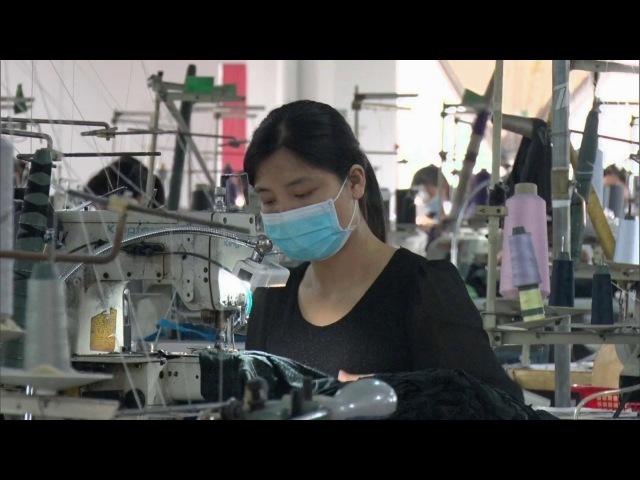Китайская фабрика. Открытие Китая. Выпуск от22.05.2016