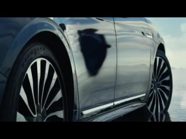 Видео к фильму «Lincoln: Crafted» (2016): Промо-ролик