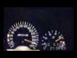 mercedes amg doing 300km/h in saudi arabia
