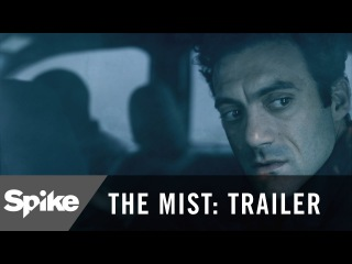 Official Trailer: The Mist (from a story by Stephen King)