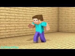 Смотреть Самые Смешные Видео про Майнкрафт