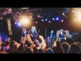 Nelson - Диджей (live-видео с концерта в 16 тонн)