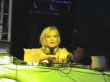 Annie Nightingale at Glade