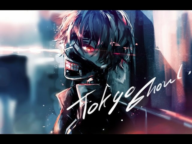 Tokyo Ghoul 「AMV」 - Can You Feel My Heart