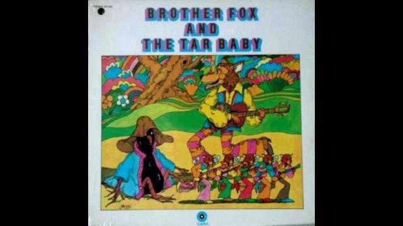 Brother Fox the Tar Baby - Steel Dog Man [1969 Hard Psych Rock US]